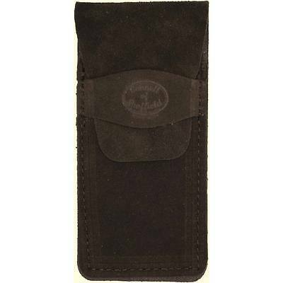 DMT 6 Inch Stone Holder - Leather Wallet - Connell of Sheffield