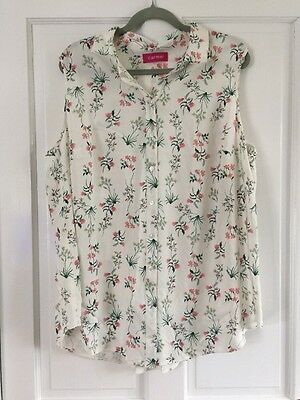 Lovely Summer Top Size 24 BNWT