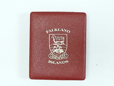 Falkland Islands 25 Pounds, 1985, 100 Years of Self Sufficiency