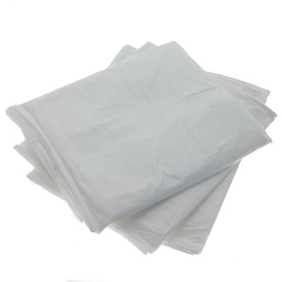 Coral Essentials Dust Sheet Drop Cover Spill Protect Polythene 12 x 9ft 3 pack