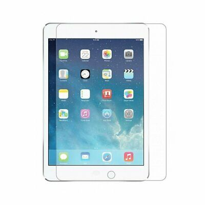 Premium Tempered Glass Screen Protector For Apple iPad Mini 1/2/3