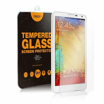 Premium Tempered Glass Screen Protector For Samsung Galaxy Note 3/4/5