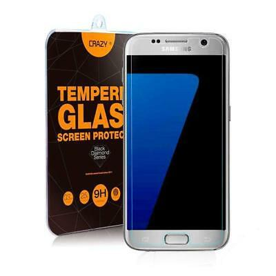Premium Tempered Glass Screen Protector For Samsung Galaxy S Series