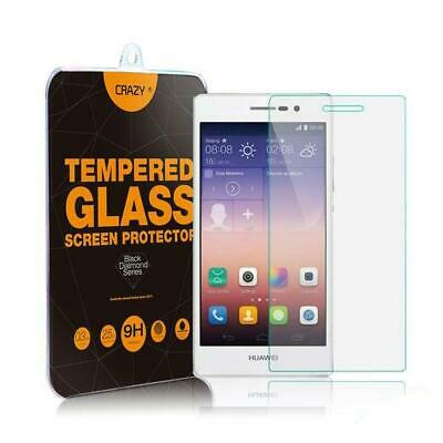 Premium Tempered Glass Screen Protector For Huawei