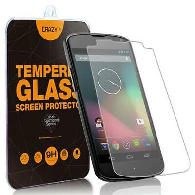 Premium Tempered Glass Screen Protector For Google Nexus
