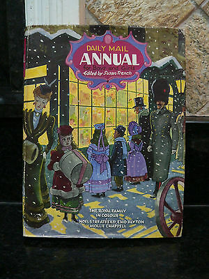 Daily Mail Annual for Boys and Girls 1950