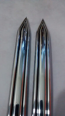 Classis Chrome Body Side Molding Trim Moulding Door Fender