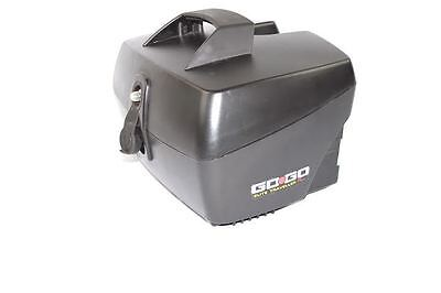 Pride Go Go Sport Elite, Elite Traveller Plus Heavy Duty Long Distance Batteries