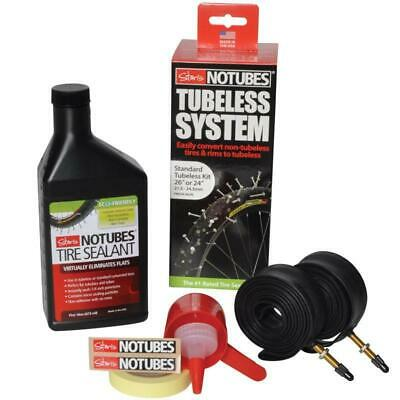 Stans NoTubes Standard Tubeless System