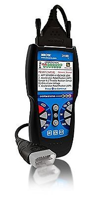 Innova 3100i Diagnostic Scan Tool/Code Reader with ABS and Battery Backup for...
