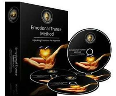 Emotional Trance Method For Conversational Hypnosis