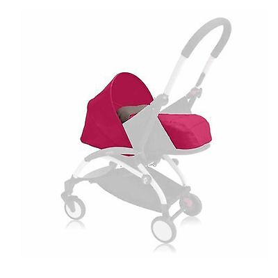 BABYZEN YOYO 0+  Pink Colour Pack*WAS £146.99 *NOW £69.99 SAVE £