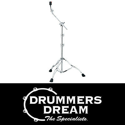 TAMA Roadpro Boom Cymbal Stand HC83BW Boom/Straight Convertible Tilter RRP $235