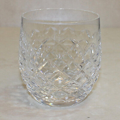 Waterford Crystal Powerscourt 9oz Old Fashioned Tumbler -Mint NO BOX