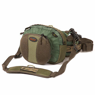 Fishpond Arroyo Chest/Waist/Sling Fly Fishing Pack Bag Tortuga