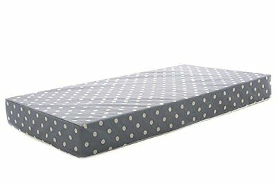 Milliard Hypoallergenic Baby Crib Mattress or Toddler Bed With Waterproof
