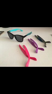 Kids Sunglasses with Changeable Arms
