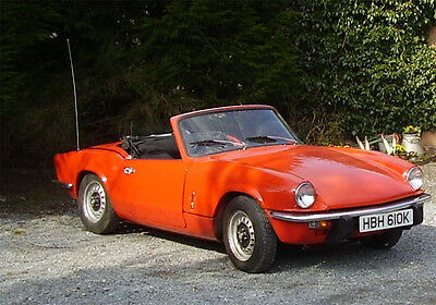 Classic Car Holiday Gift Voucher