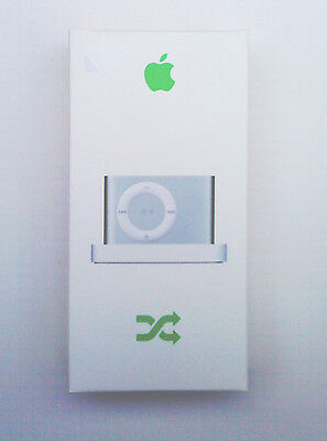 Genuine Apple shuffle charging dock for 2nd generation