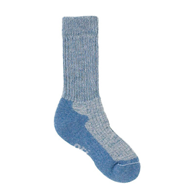 Grisport Womens Ultra Trek 3 Season Walking Hiking Socks - Pink + Blue Available