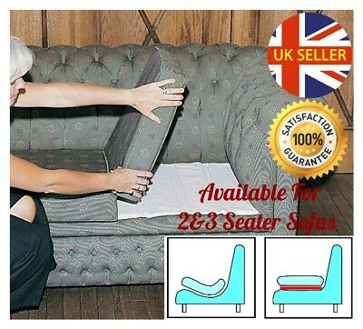SOFA SAVER Rejuvenate Boards Support Recondition Restore Sofas & Stop Sagging