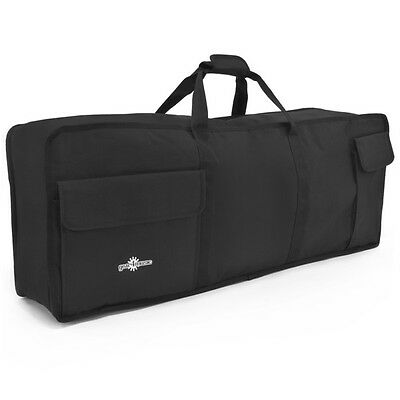 49 Key Keyboard Bag with Straps by Gear4music