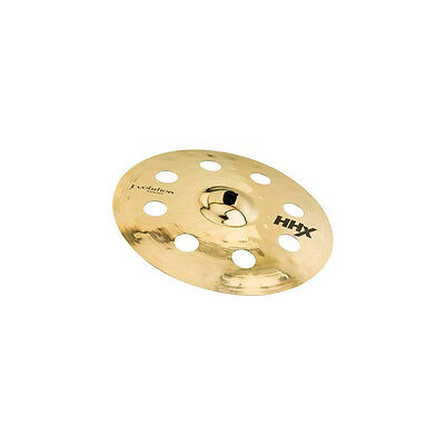 Sabian HHX Evolution O-Zone Crash 18 Dave Weckl  OUTLET