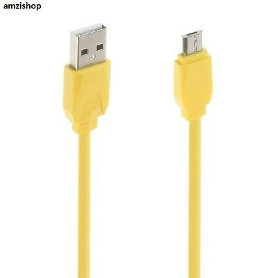 Revision Micro USB 2.0 FAST Charging Data Cable for Samsung HTC Android