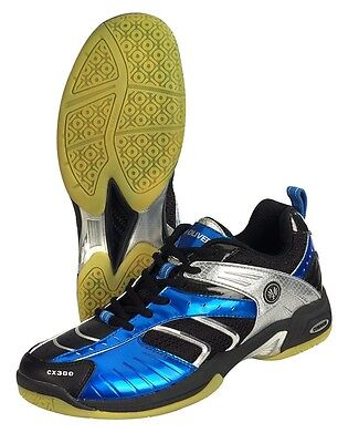 Oliver CX300 Indoor Court Shoes Squash Shoes Size US 7.5 / AU 7 (EUR 40)