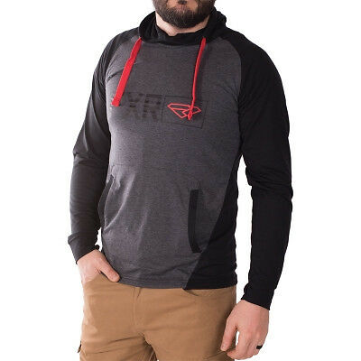 New 2017 Fxr Mens Terminal Tech Pullover Hoodie Large 170913-1006-13