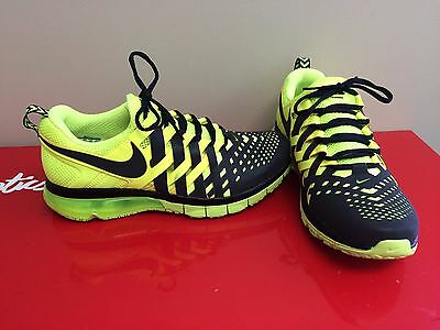 Mens Nike Fingertrap Max Running Shoes. Size 9