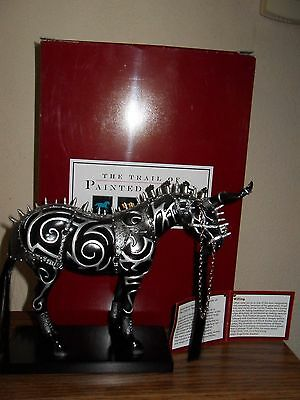Trail Of Painted Ponies Willing  1E 1941 Fast Free Insured Ship!