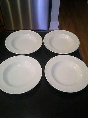 Large rim soup bowl in SCD43 by Schonwald, set of 4
