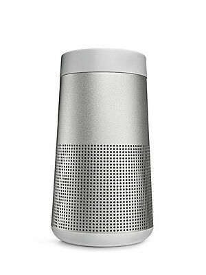 NEW Bose SoundLink Revolve - FREE SHIPPING - Bluetooth - Portable - Silver