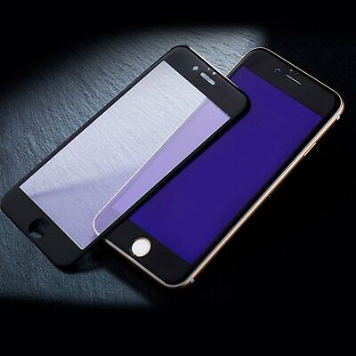 2x Full Cover Soft Curved Tempered Glass iPhone 6