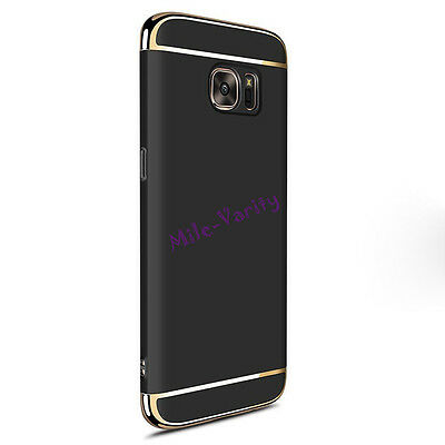 Ultra Slim Full Protect Shockproof For Samsung S8 Galaxy S7 Edge Cover Hard Case
