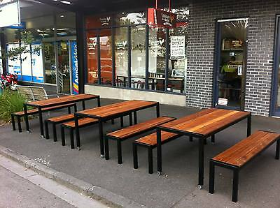 Cafe & Bar outdoor furniture