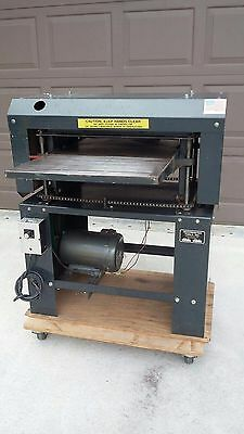 "Woodmaster Tools 18"" Planer - Molder Sander W718 in South Florida Good condition"
