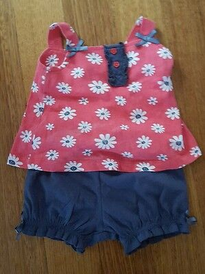 baby girls summer clothes size 00