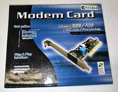 NEW PCI Modem