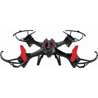 New Zero-X Rapture HD Drone - ZX-RHD - BRAND NEW