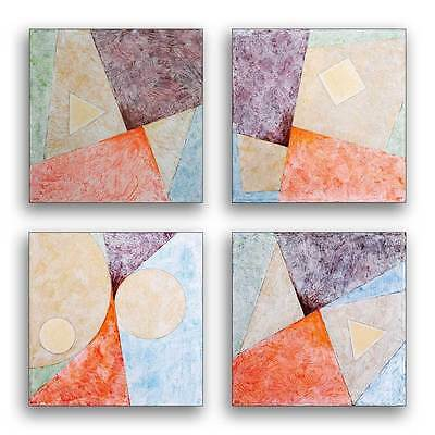 Suprematist Composition - Fine Art Prints of Original Abstract Paintings