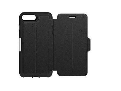 iPhone 7 plus Otterbox Strada Cover Black