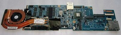 IBM Lenovo Carbon X1 Core i7-3667U 2.0 Ghz 8GB RAM motherboard Generation 1