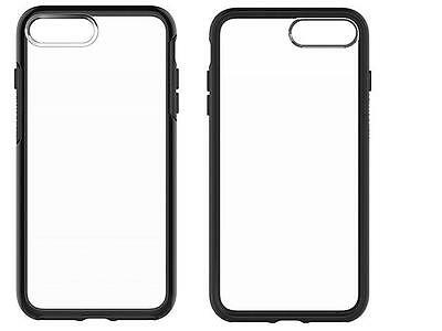 Genuine Otterbox !! iPhone 7 plus Otterbox Symmetry Black/Clear