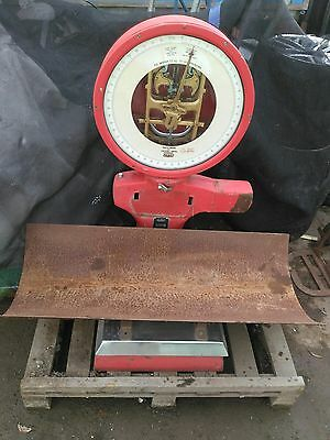 Avery Scales Antique