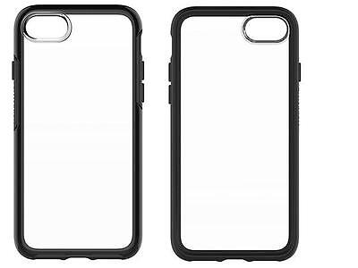 Genuine with warranty !! Apple iPhone 7 Otterbox Symmetry Black / Clear