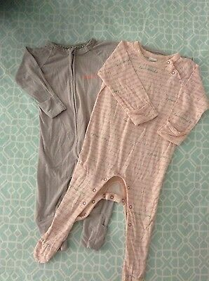 "Bulk Baby Girl Clothing ""in great condition"" Size '00'"