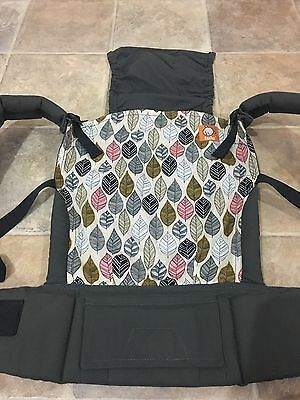 Brand New leaf Tula Baby Carrier