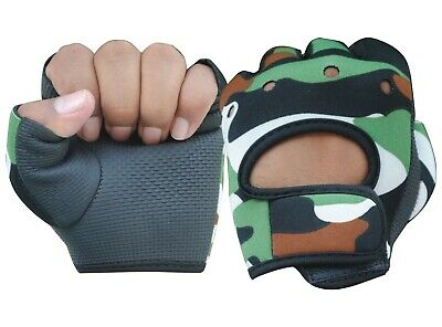 Wrist Weight Lifting Training Gym Straps Support Hand Gripper Glove Bodybuilding